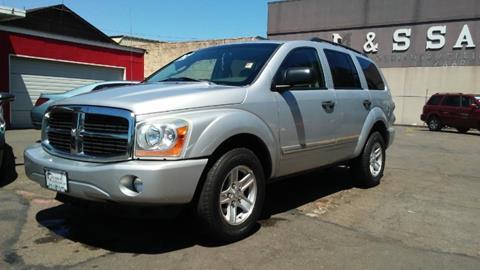2005 Dodge Durango for sale in Salem, OR
