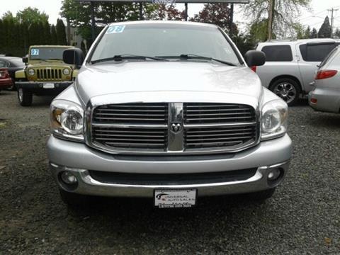 2008 Dodge Ram Pickup 1500 for sale in Salem, OR