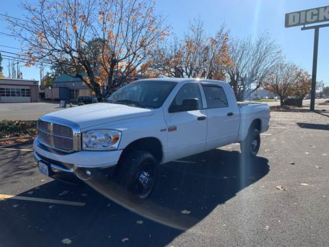 2009 Dodge Ram Pickup 2500 for sale at Universal Auto Sales in Salem OR