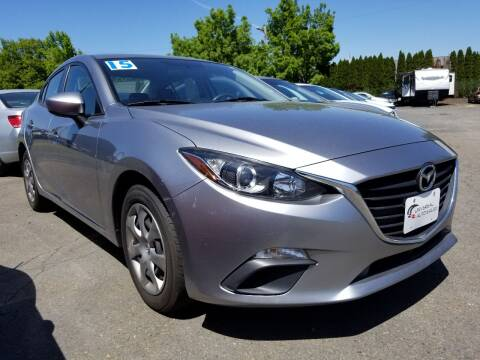 2015 Mazda MAZDA3 for sale at Universal Auto Sales in Salem OR