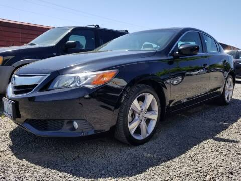 2014 Acura ILX for sale at Universal Auto Sales in Salem OR