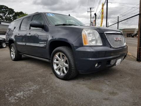 2008 GMC Yukon XL for sale at Universal Auto Sales in Salem OR