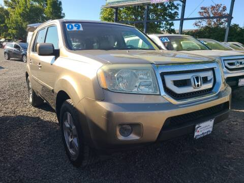 2009 Honda Pilot for sale at Universal Auto Sales in Salem OR