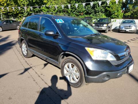 2008 Honda CR-V for sale at Universal Auto Sales in Salem OR