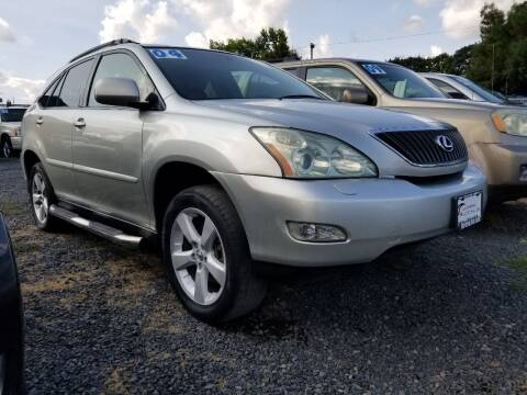 2004 Lexus RX 330 for sale at Universal Auto Sales in Salem OR