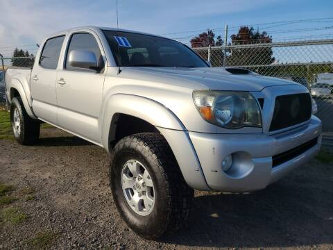 2011 Toyota Tacoma for sale at Universal Auto Sales in Salem OR