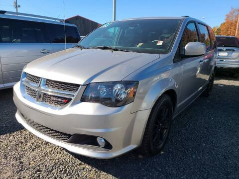 2019 Dodge Grand Caravan for sale at Universal Auto Sales in Salem OR