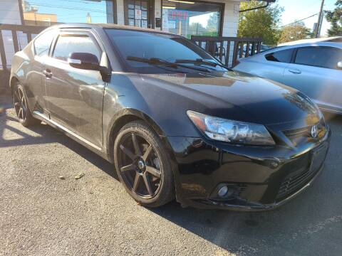 2012 Scion tC for sale at Universal Auto Sales in Salem OR