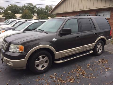 2005 Ford Expedition for sale in Rome, GA
