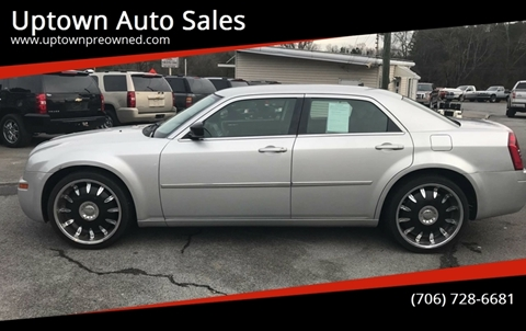 2008 Chrysler 300 for sale in Rome, GA
