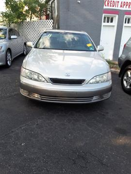 1999 Lexus ES 300 for sale in Fords, NJ