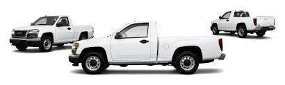 2009 GMC Canyon for sale in Great Falls MT
