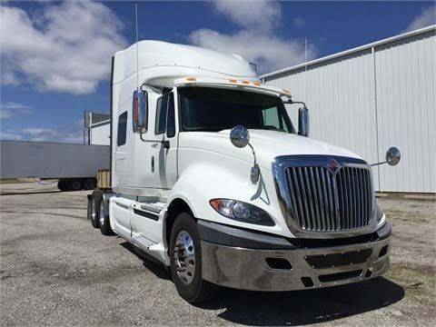 2011 International Prostar+ for sale in Great Falls, MT