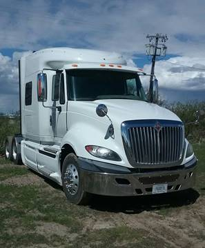 2011 International Prostar+ for sale in Great Falls MT