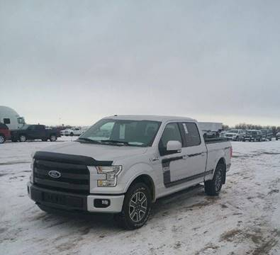 Pickup Truck For Sale In Great Falls Mt Electric City Auto Sales