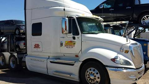 2011 International ProStar+ for sale in Great Falls, MT