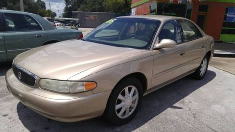 2005 Buick Century for sale in Newberry, FL