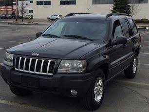2004 Jeep Grand Cherokee for sale in Nashua, NH