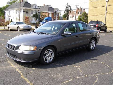 2007 Volvo S60 for sale in Michigan City, IN