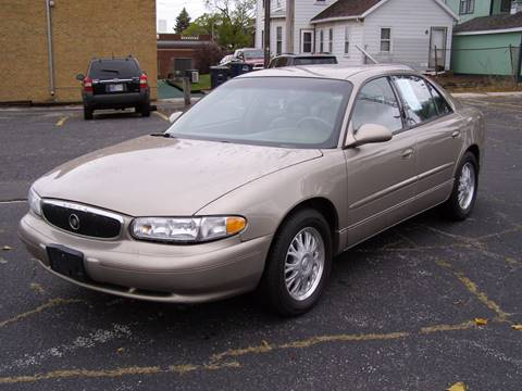 2003 Buick Regal for sale in Michigan City, IN