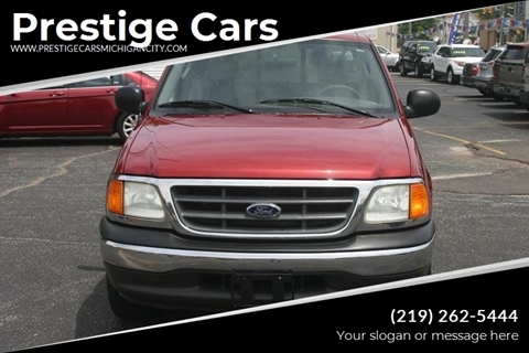 Ford F-150 Heritage For Sale in Michigan City, IN - Prestige Cars