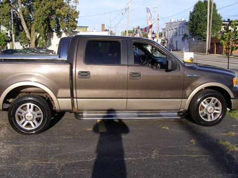 2005 Ford F-150 for sale in Michigan City, IN