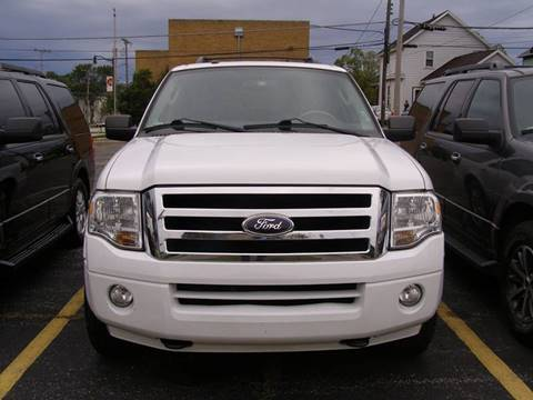 2014 Ford Expedition for sale in Michigan City, IN