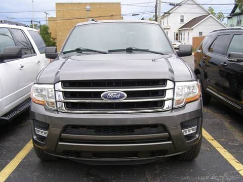 2015 Ford Expedition for sale in Michigan City, IN