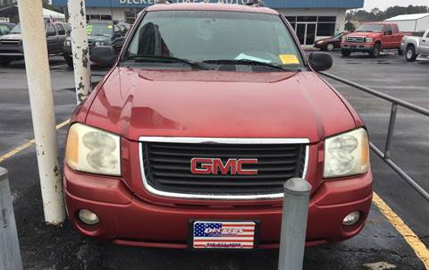 2003 GMC Envoy XL for sale in Fayetteville, NC