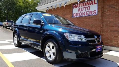 2013 Dodge Journey for sale in Waterbury, CT