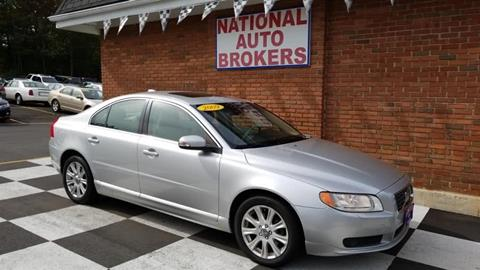 2009 Volvo S80 for sale in Waterbury, CT