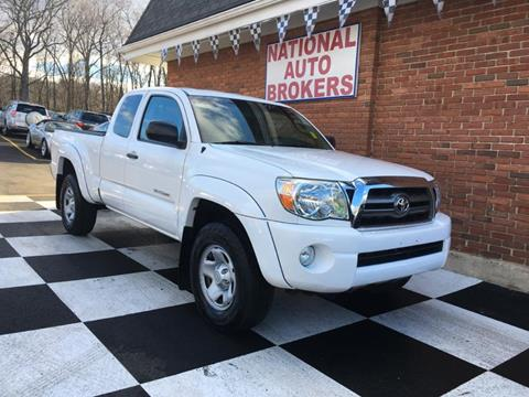 2010 Toyota Tacoma for sale in Waterbury, CT