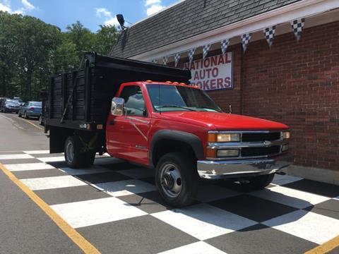 2000 Chevrolet C/K 3500 Series for sale in Waterbury, CT