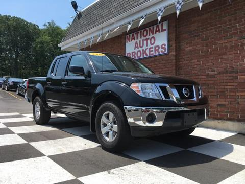 2009 Nissan Frontier for sale in Waterbury, CT