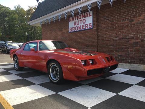1979 Pontiac Trans Am for sale in Waterbury, CT