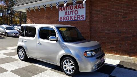 2009 Nissan cube for sale in Waterbury, CT