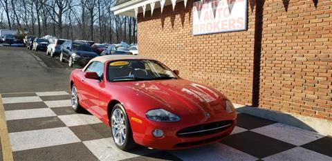 2006 Jaguar XK-Series for sale in Waterbury, CT