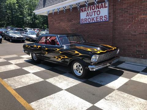 1964 Chevrolet Nova for sale in Waterbury, CT