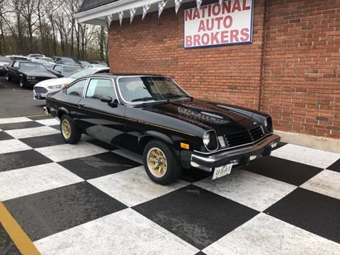1975 Chevrolet Vega for sale in Waterbury, CT