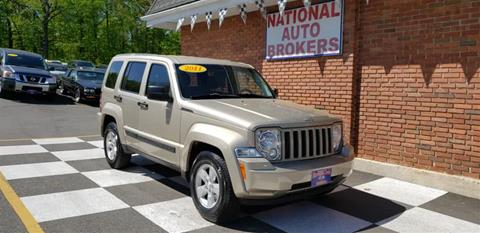 2011 Jeep Liberty for sale in Waterbury, CT