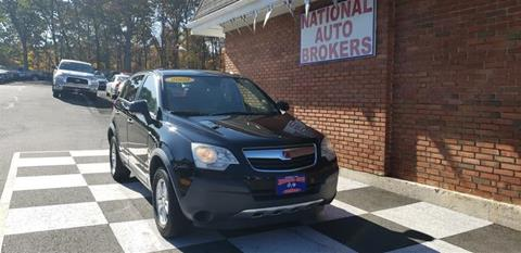 2009 Saturn Vue for sale in Waterbury, CT