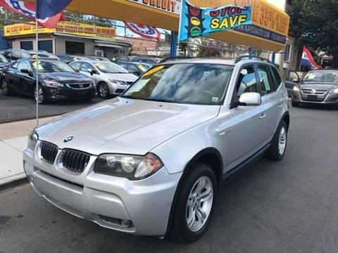 2006 BMW X3 for sale in Ridgewood, NY