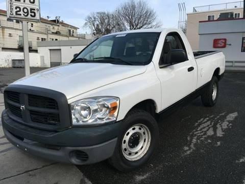 2008 Dodge Ram Pickup 1500 for sale in Ridgewood, NY