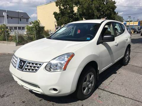 2009 Nissan Rogue for sale in Ridgewood, NY