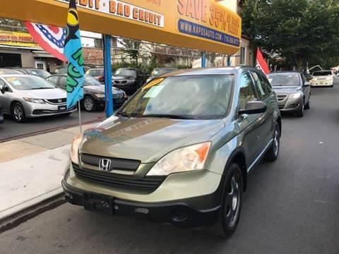 2008 Honda CR-V for sale in Ridgewood, NY