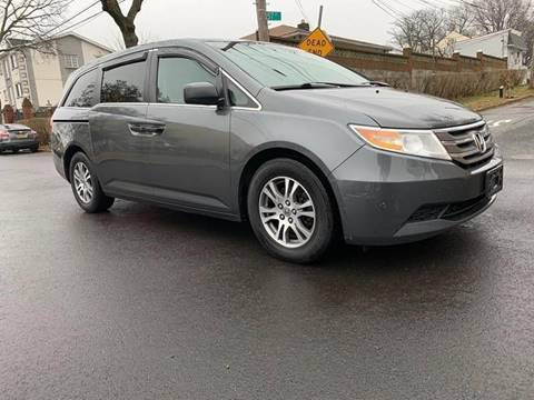 2013 Honda Odyssey for sale in Ridgewood, NY