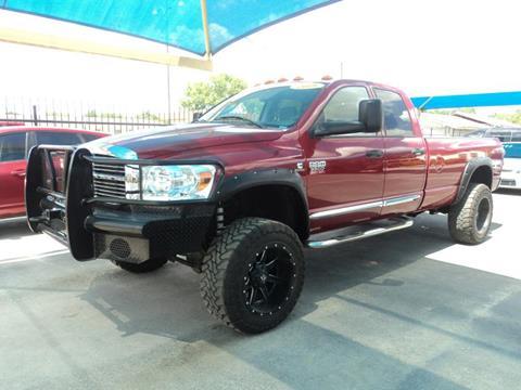 2009 Dodge Ram Pickup 3500 for sale at Gold Star Motors Inc. in San Antonio TX