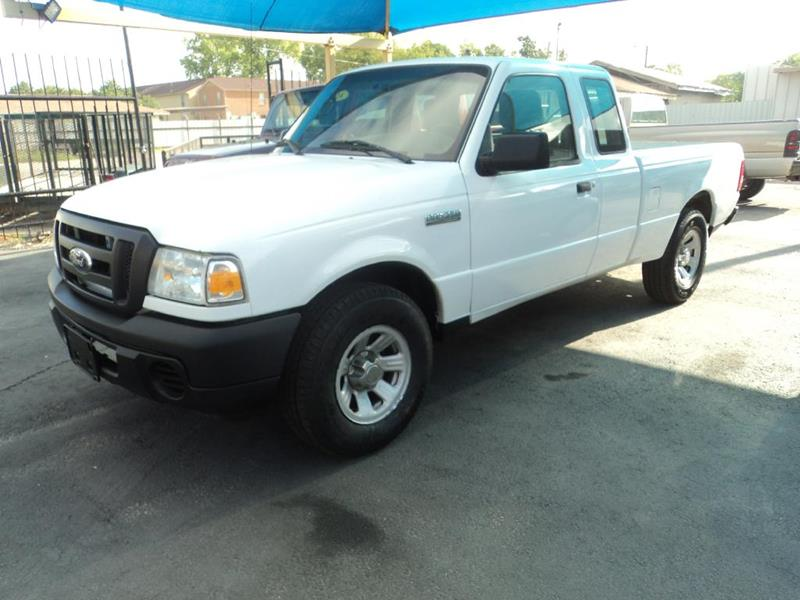 2010 Ford Ranger for sale at Gold Star Motors Inc. in San Antonio TX