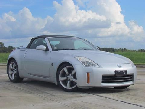 2008 Nissan 350Z for sale in Rosenberg, TX