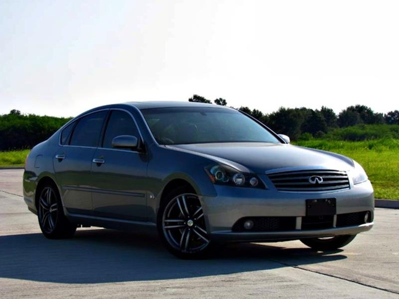2006 infiniti m35 in rosenberg tx elephant auto group. Black Bedroom Furniture Sets. Home Design Ideas